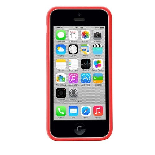 Targus Slim View Case for iPhone5c TFD12202AP