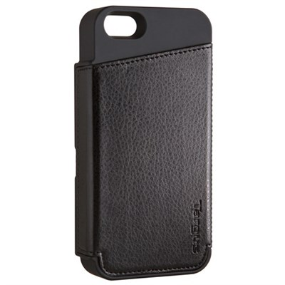 Targus Wallet Case for iPhone® 5 (Black) THD022AP