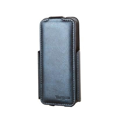 Targus Flip Stand Case for iPhone® 5 - Blue THD02902AP