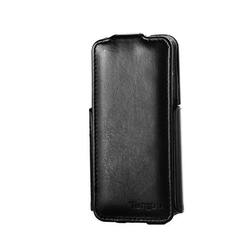 Targus Flip Stand Case for iPhone® 5 - Black THD029AP