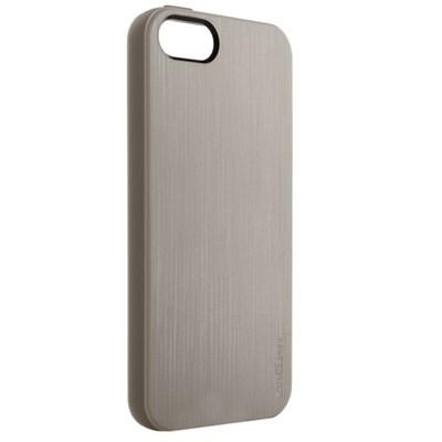 Targus Slim Fit Case for iPhone® 5 (Gray) THD03104AP