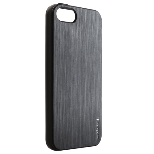 Targus Slim Case for iPhone® 5 (Black) THD031AP