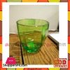 Acrylic Ware Acrylic Glass Green - Bh0181 - Made in Taiwan