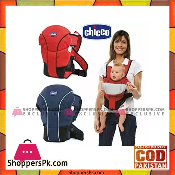Chicco Marsupio Go Baby Carrier
