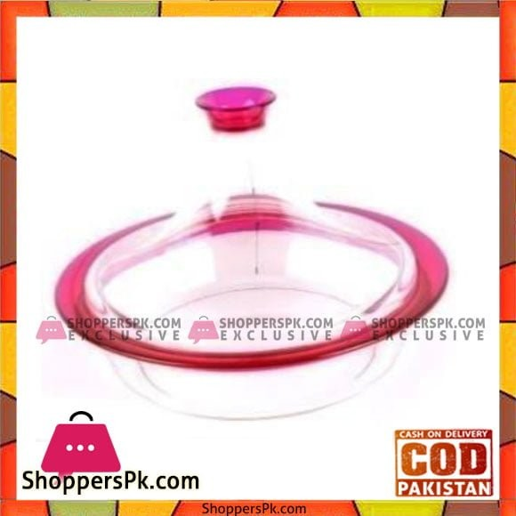 Fine Collection Vivo Dessert Tray - St77-Lx2 - Made in Taiwan