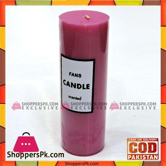 Home Decor High Quality 1 pcs Big Candle