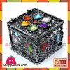 Home Decor High Quality 4 inch Jewellery Box