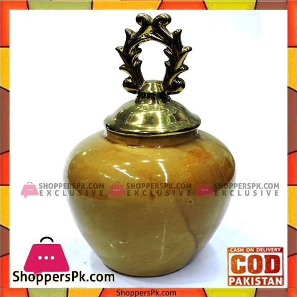 Home Decor High Quality Candy Jar