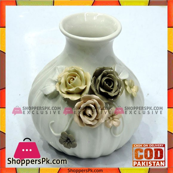 Home Decoration High Quality Flower Vase