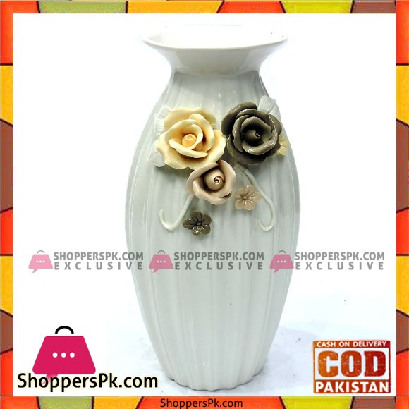 Home Decoration High Quality Flower Vase