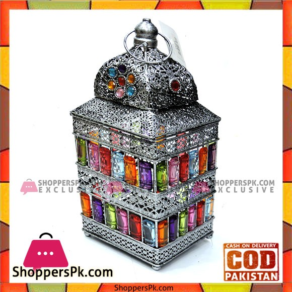 Home decoration High Quality Cage Candle Stand