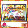 Kids Musical Circus Train Set