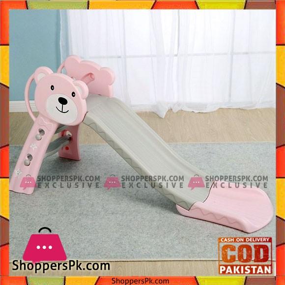 High Quality Kids Slide Bear 4.8 Feet