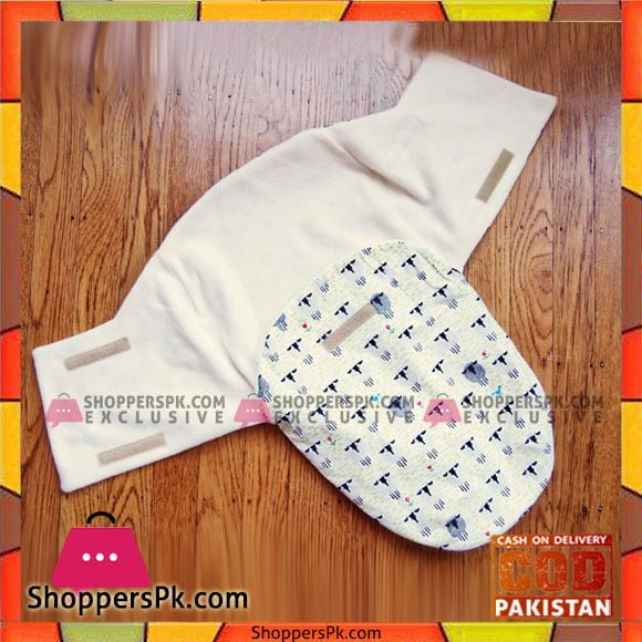 Buy Snuggler Baby Swaddle Wrap At Best Price In Pakistan