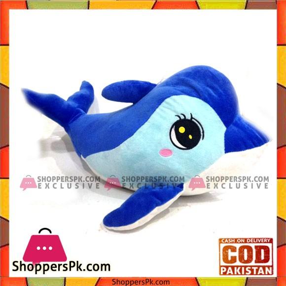 Stuff Toy Dolphin 21 inch