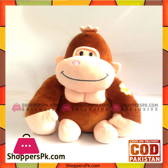 Stuff Toy Monkey 16 inch