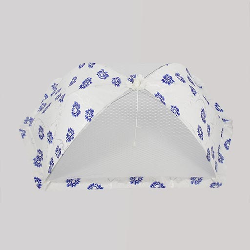 MOSQUITO NET PRINTED LONG