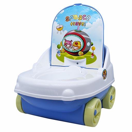 BABY POTTY SEAT CLOSE STOOL 1825 A+B