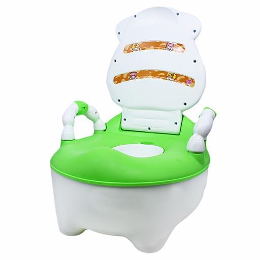 BABY POTTY SEAT CLOSE STOOL 1876 A+B