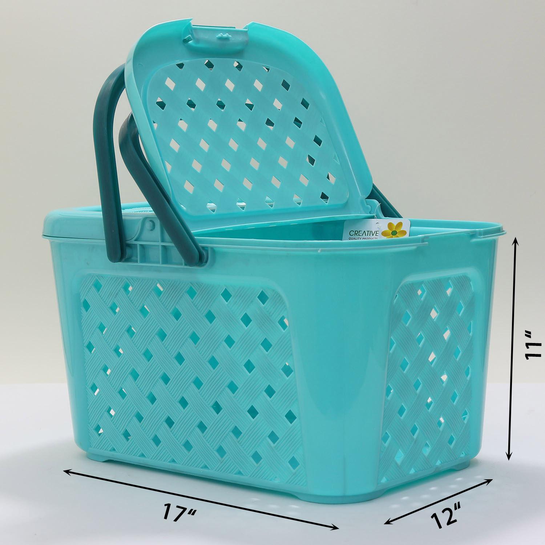 purpose basket multi plastic
