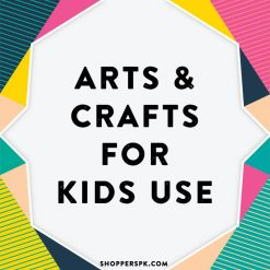 Arts & Crafts for Kids use