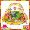 Baby Crawling Cushion Animal Blanket Gym Play Mat