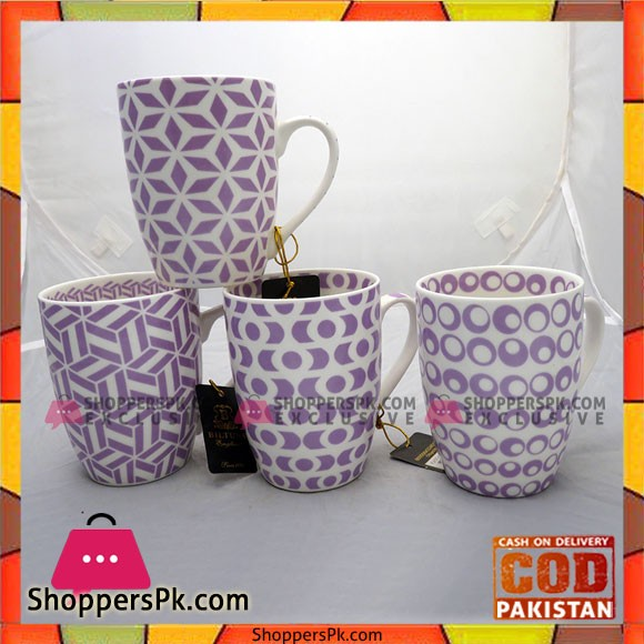Bilton Mug Objects 1Pcs