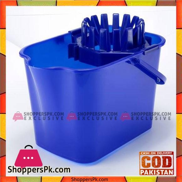 Cheap Plastic Mop Water Bucket