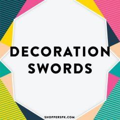 Decoration Swords