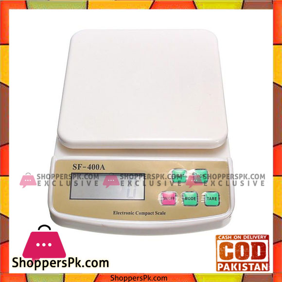 Brilliant Digital Scale For Household Use 10Kg 1G Electronic Kitchen Scale With Backlight Download Free Architecture Designs Intelgarnamadebymaigaardcom