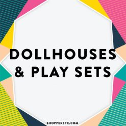 Dollhouses & Play Sets