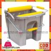 Flora & Flosoft Bulldozer Cleaning Bucket - F060