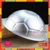 Footable Cake Mold Aluminum Ball Shape