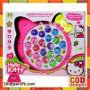 Hello Kitty Fishing Game Kids Toy Fish Fishing Tackle