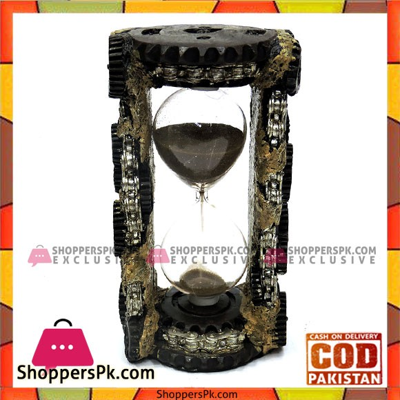 Home Decoration Vintage Sand Clock Timer