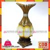 Home decor High Quality Fiber Vase