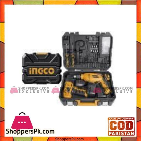 INGCO 97 Pcs Tools Set - HKTHP10971