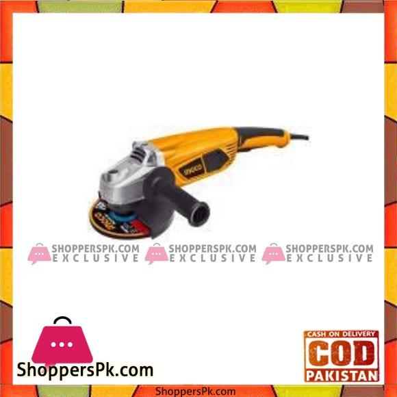 INGCO Angle Grinder -AG20008