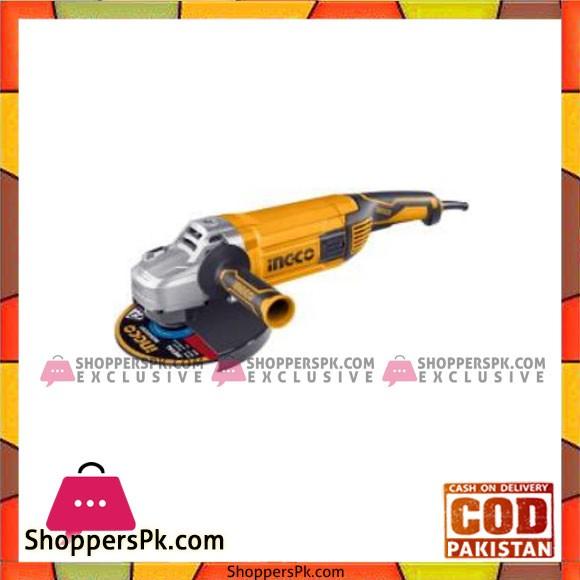 INGCO Angle Grinder -AG24008