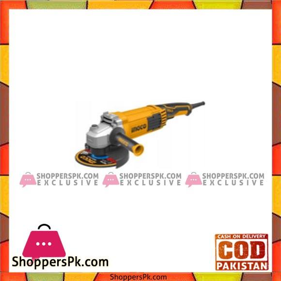 INGCO Angle grinder - AG150018