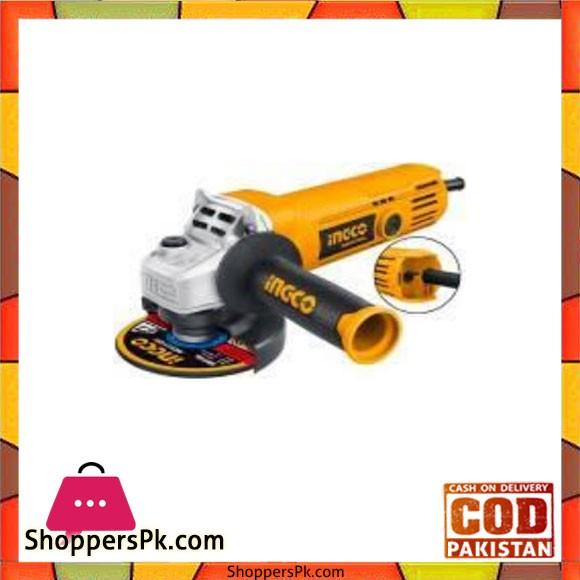 INGCO Angle grinder - AG8006-2