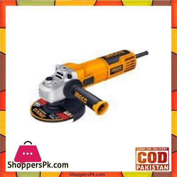INGCO Angle grinder - AG8528