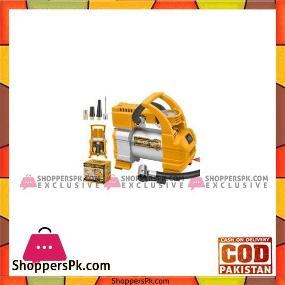 INGCO Auto Air Compressor - AAC1408