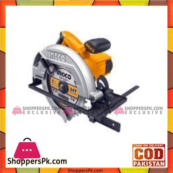 INGCO Circular saw - CS18568