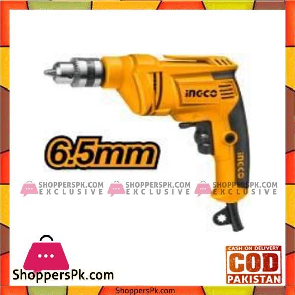 INGCO Electric drill - ED4508