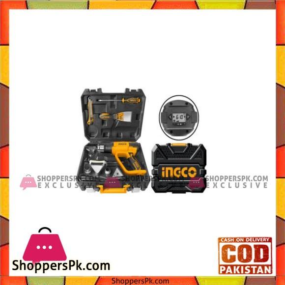INGCO Heat Gun - HG200028-1