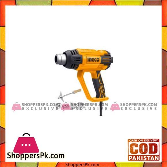 INGCO Heat Gun - HG200028