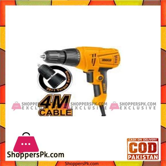 INGCO Impact drill - ED2808