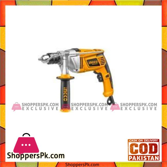 INGCO Impact drill - ID11008
