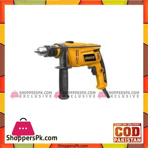 INGCO Impact drill - ID6508
